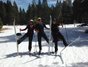 Cross-country Skiing Adventures