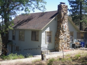 Foster Lodge