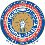 International Brotherhood of Electrical Workers, Local 569