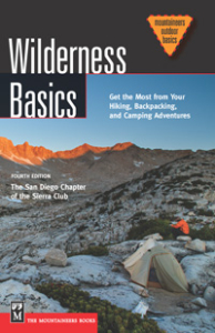 Wilderness Basics Book